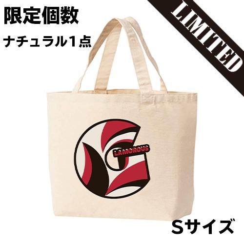 【数量限定】エコバッグ トートバッグ G BoxLogo/(Sサイズ)