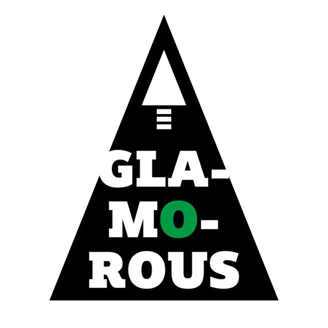 大きいサイズ メンズ Basic GLAMOROUS UPPER