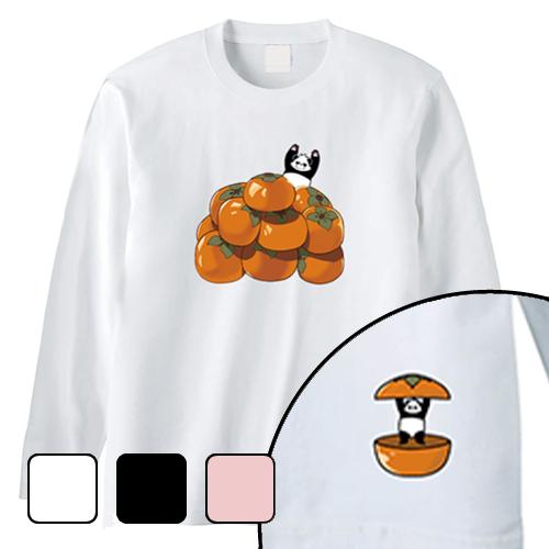 大きいサイズ メンズ 柿とグラパン