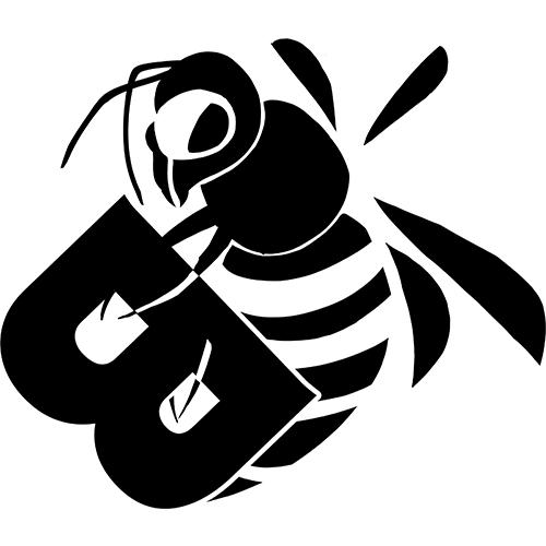 大きいサイズ メンズ Bee