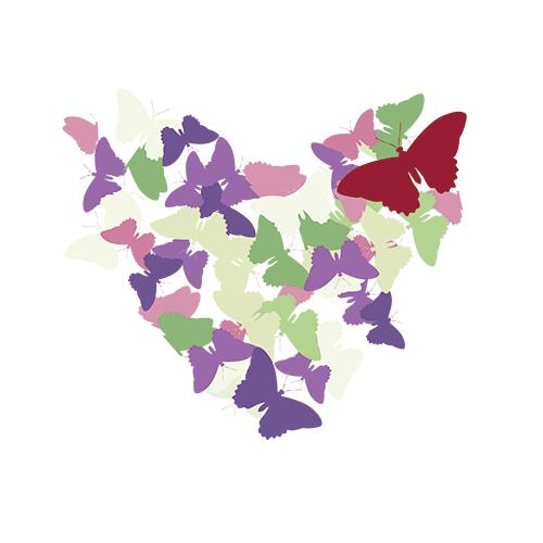 大きいサイズ メンズ Butterfly