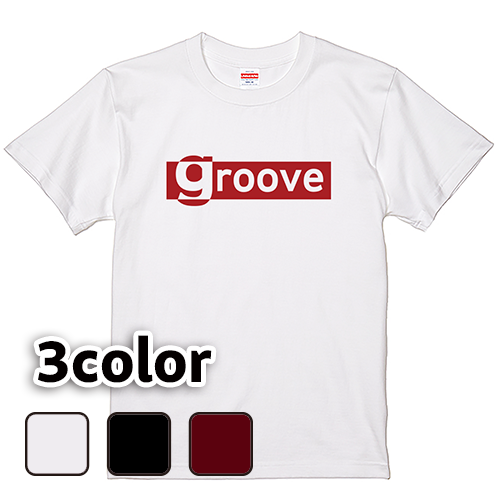 Tシャツ 半袖 大きいサイズ 5.6オンス GROOVE/L 2L 3L 4L 翌日発送可