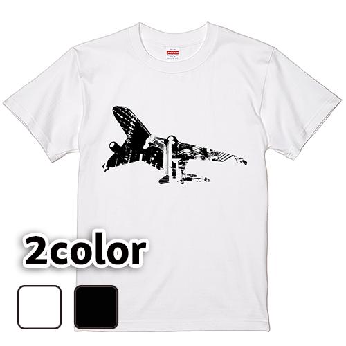 Tシャツ 半袖 大きいサイズ 5.6オンス NIGHT FLIGHT/L 2L 3L 4L 5L 6L 7L/キングサイズ 翌日発送可