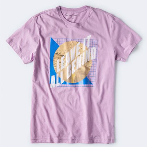 大きいサイズ メンズ エアロポステール(Aeropostale) Tシャツ 半袖 All Behind / L