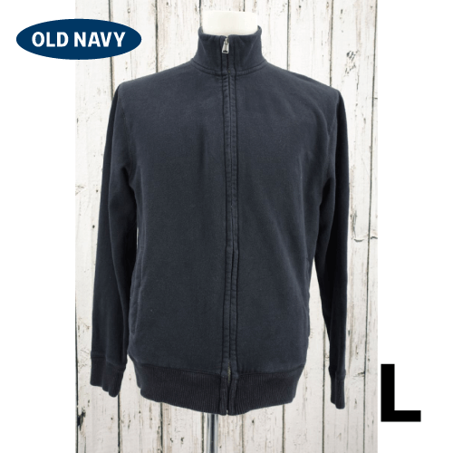 OLD NAVY ブルゾン L USED