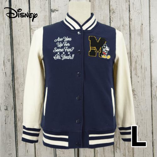 【美品】 Disney(ディズニー) スタジャン L USED
