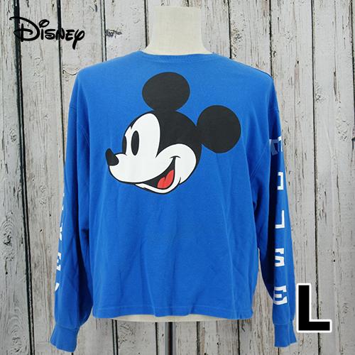 Disney(ディズニー) トレーナー L USED
