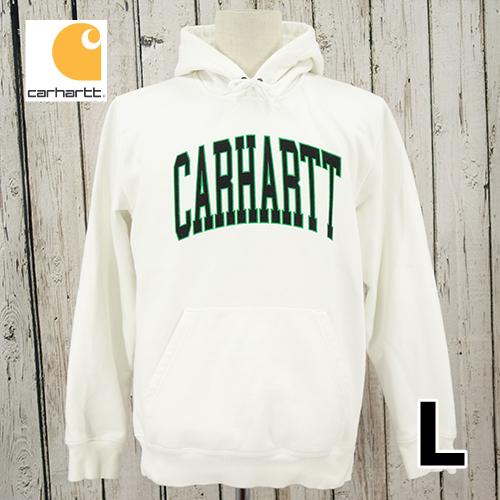 【美品】 CARHARTT パーカー L USED
