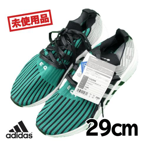 【新古品/未使用】adidas(アディダス) EQT SUPPORT MID ADV PK シューズ 靴 29cm USED 古着