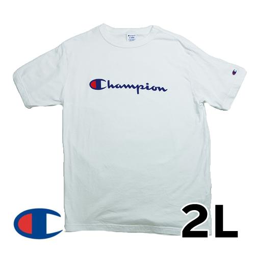 チャンピオン(champion) 半袖 Tシャツ 2L