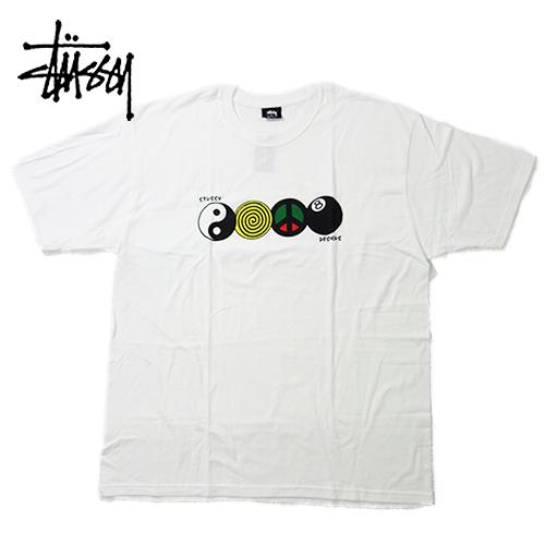 【数量限定】大きいサイズ メンズ STUSSY(ステューシー) HARMONY TEE S/S Tシャツ 半袖 メンズ / L 2L