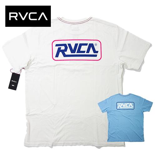 【数量限定】大きいサイズ メンズ RVCA DEMOLITION Tee S/S 半袖 Tシャツ メンズ / 2L XL