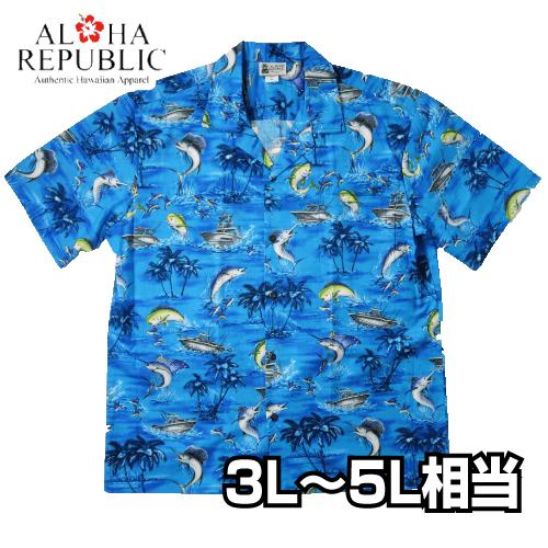 メンズ Aloha Republic
