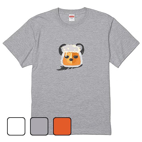 Tシャツ 半袖 大きいサイズ 5.6オンス ビール