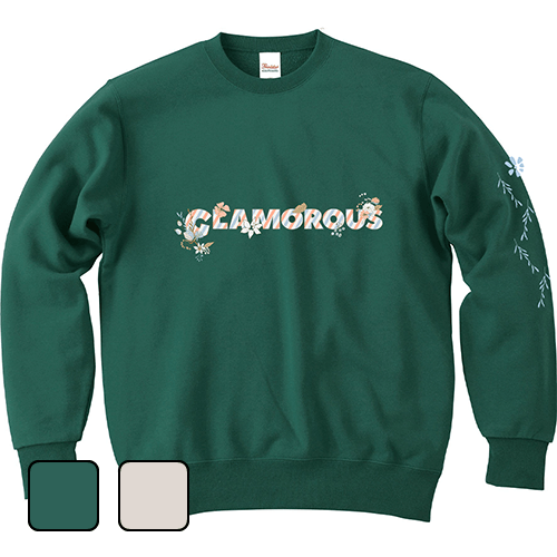 GLAMOROUS2