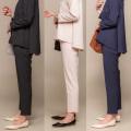 classic tapered pants@y.y.r.10さんコラボ【ネコポスOK】【8g-920-09700】