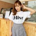 フロッキーロゴTシャツ【ネコポスOK】【8e-108-00393】