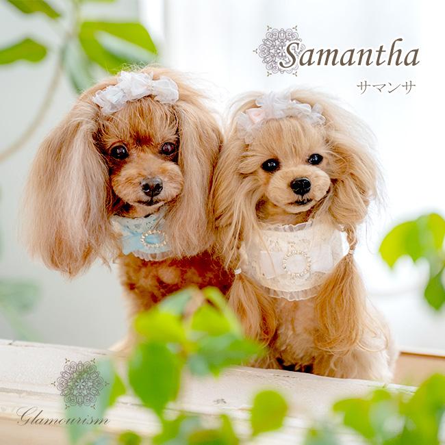 サマンサ(Samantha)