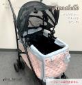 【着替用】マザーカート mothercart アジリティー アナベラ ピンク