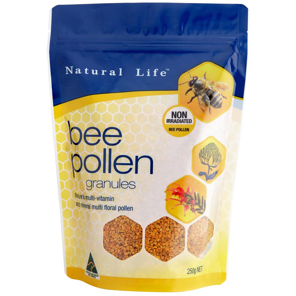 ビーポーレン(蜂花粉) 250g