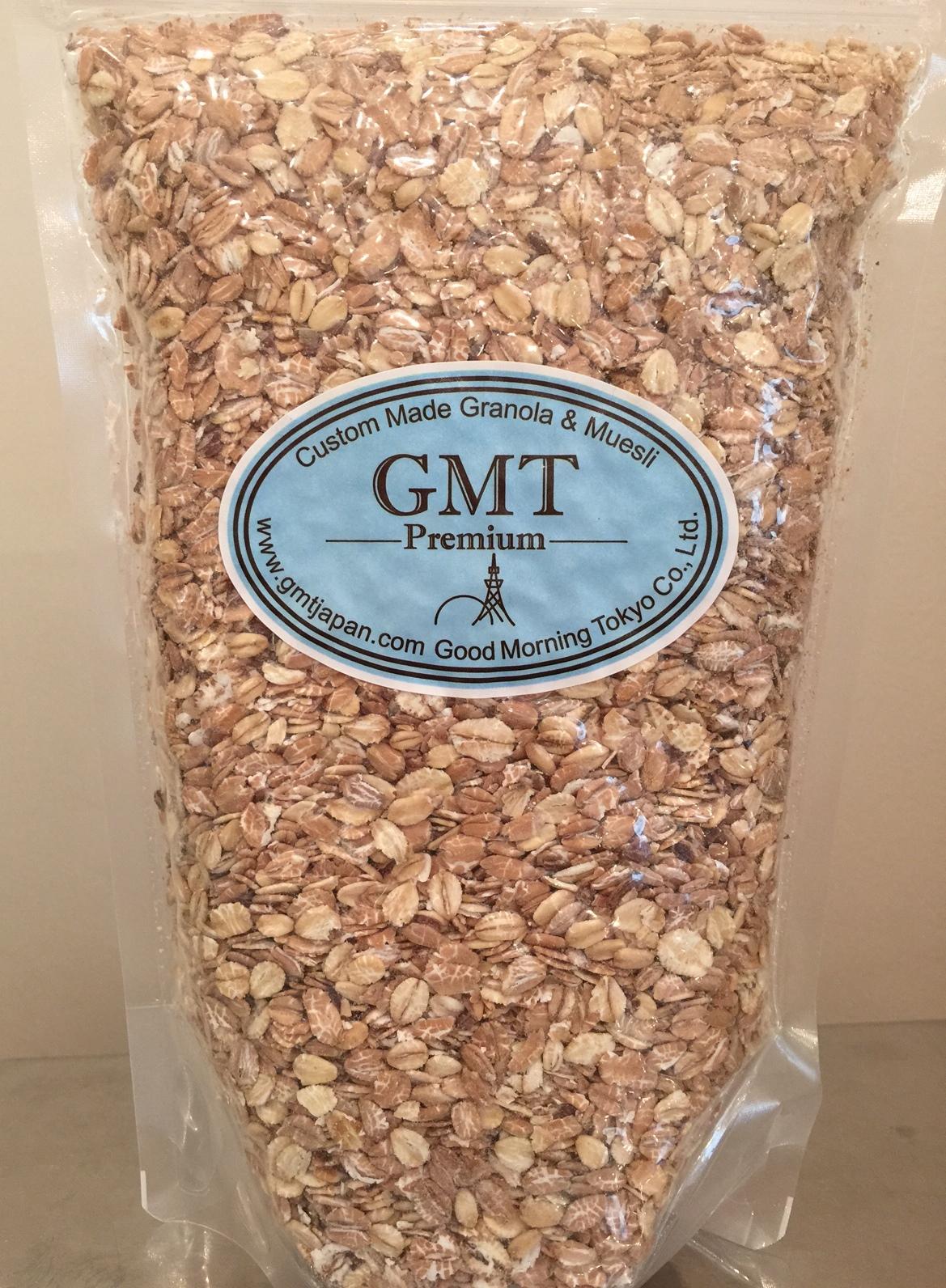 SALE◆3/31 8種雑穀フレーク・エイトグレインミックス * 8 Grain Mix 500g