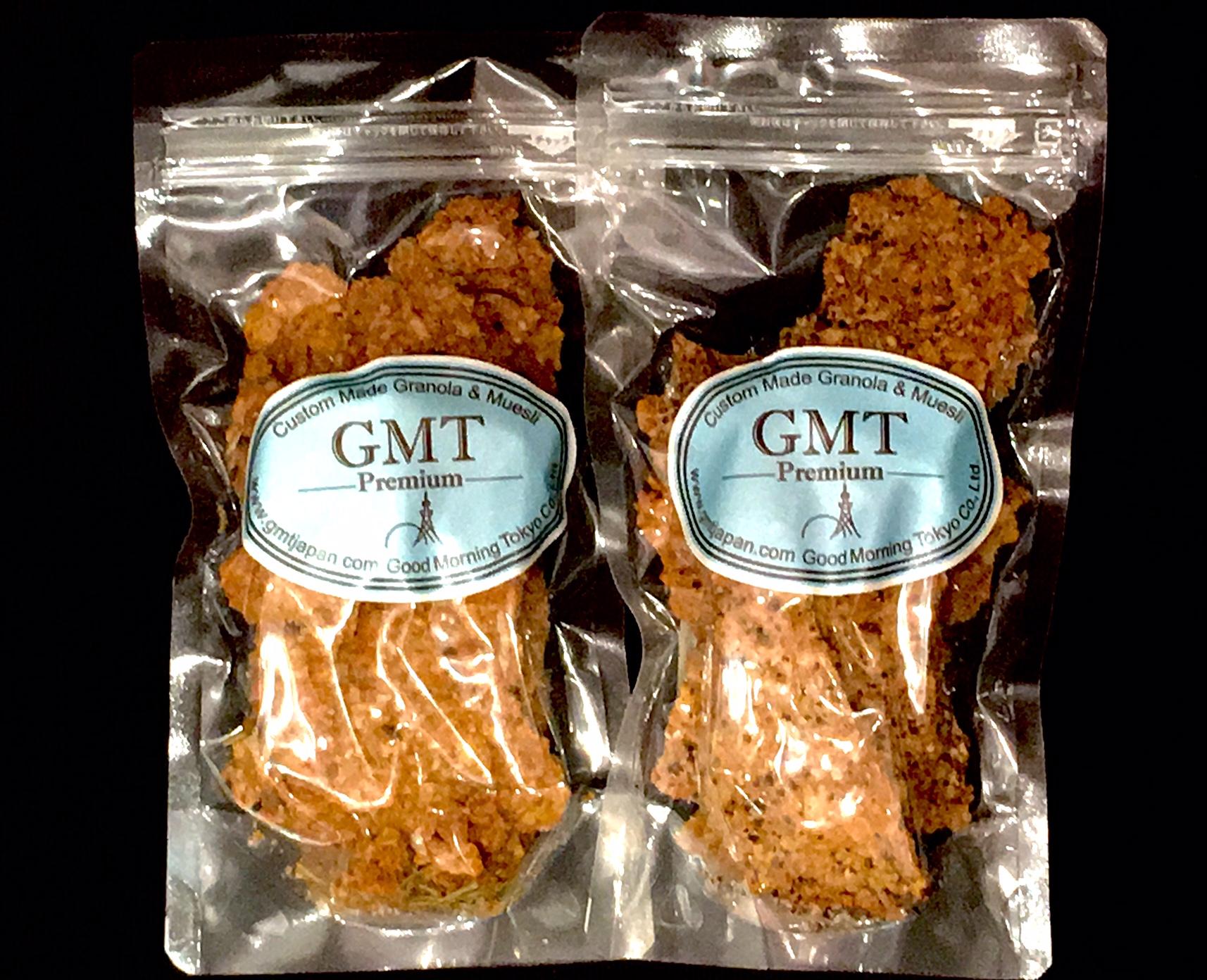GMT無添加クラッカー * GMT Premium Cracker 110g
