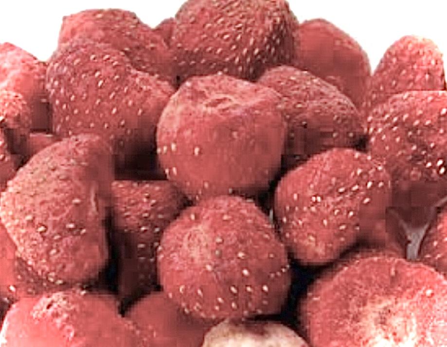 フリーズドライストロベリー*Freeze Dried Strawberries 28g