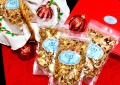 GMT ホリデーギフトセット * GMT Holiday Gift Set (3 Bags of 270g Granola )