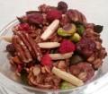 11/24 ラズベリーピンク グラノーラ * Raspberry Pink Granola  150g