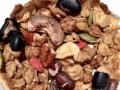 限定 あずき・きな粉 グラノーラ * Beans and Beans Granola 270g