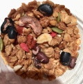 限定 あずき・きな粉 グラノーラ * Beans and Beans Granola 470g