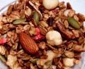 限定 カカオクランチ グラノーラ(砂糖ゼロ) * Non Sugar Cacao Crunch Granola  270g