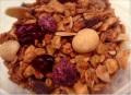 5/30 チョコレートラズベリーグラノーラ * Chocolate Raspberry Granola 150g