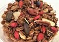 チャイスパイス グラノーラ * Chai Spice Granola  470g