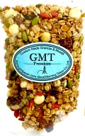 シェフの気まぐれ グラノーラ アプリコット *Chef's Granola Apricot 270g