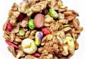 プレミアム ナッツ&シナモン グラノーラ * Premium Nuts & Cinnamon Granola 270g
