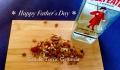 父の日ギフト 3点セット * Fatherr's Day Gift  (2 Bags of 270g Granola & 280g Assorted Nuts)