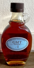 GMT プレミアムメープルシロップ * GMT Premium Maple Syrup 250g