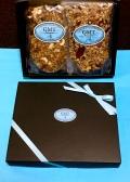 季節限定ギフト 至福のティータイムセット * GMT Seasonal Gift Set (2 Bags of 270g Granola )