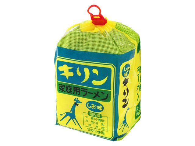 キリンラーメン塩