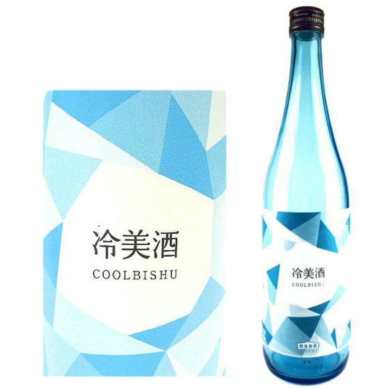 竹葉 冷美酒 クールビシュ 1800ml 箱ナシ