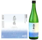 天狗舞純米吟醸生酒【冬吟】