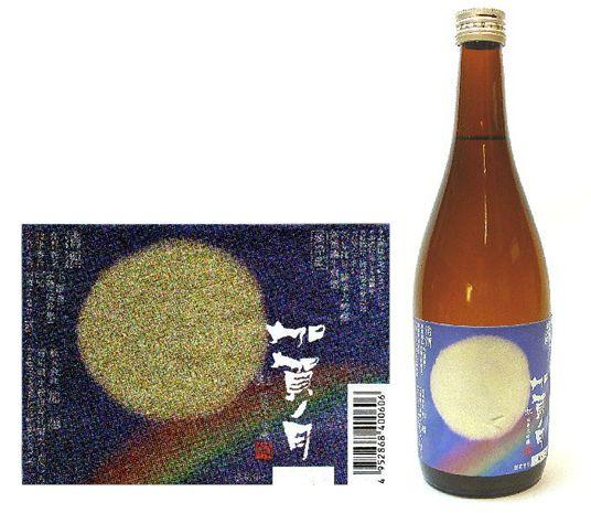 加賀の月虹720ml