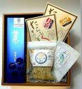 当店オリジナル 石川の名酒と肴詰合せ