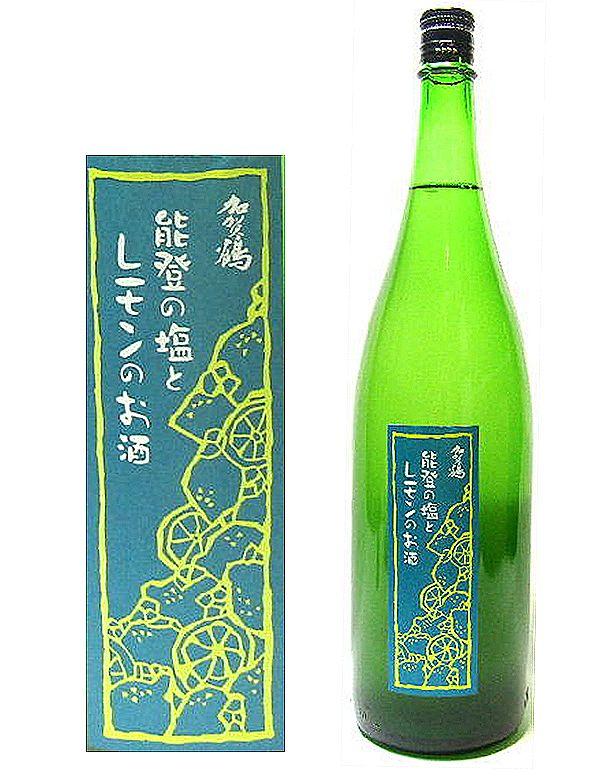 塩レモンのお酒1800ml