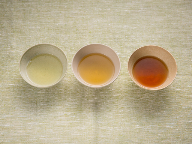 【宮崎茶房】手摘み五ヶ瀬烏龍茶/釜炒り茶/熟成紅茶 3種セット(各25g入り)