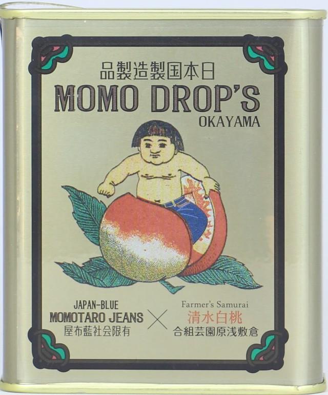 MOMOドロップス85g