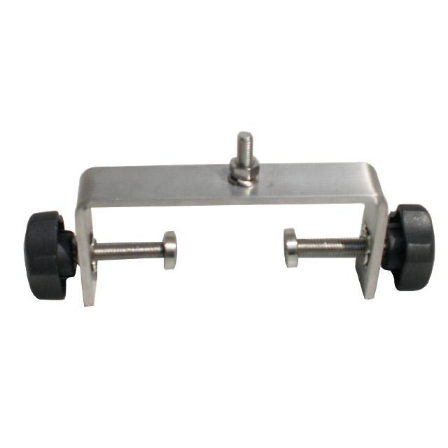 クランプ式金具 W-60-100(両締め)