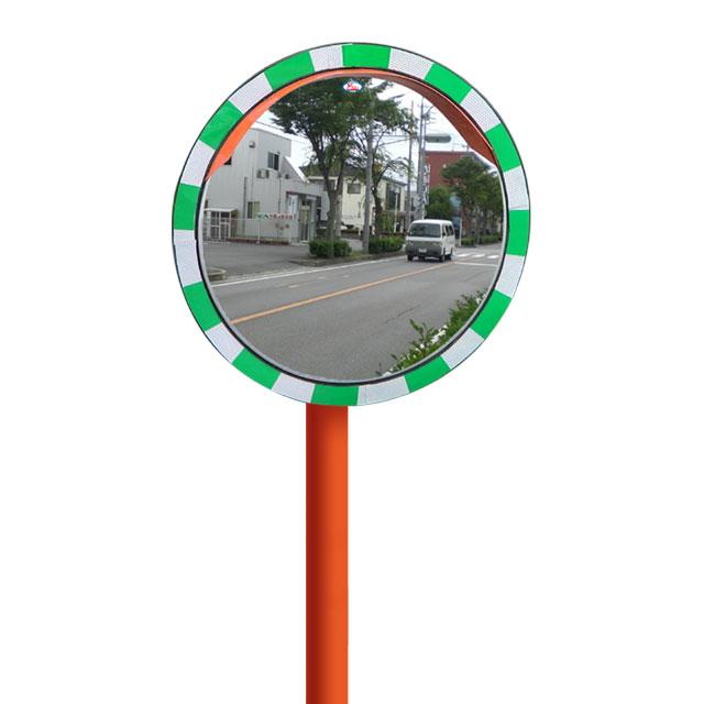 リブミラー500φ 一面鏡