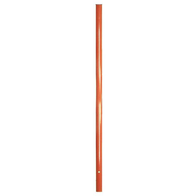ポール静電粉体 89.1φ×3.2×4400 直柱